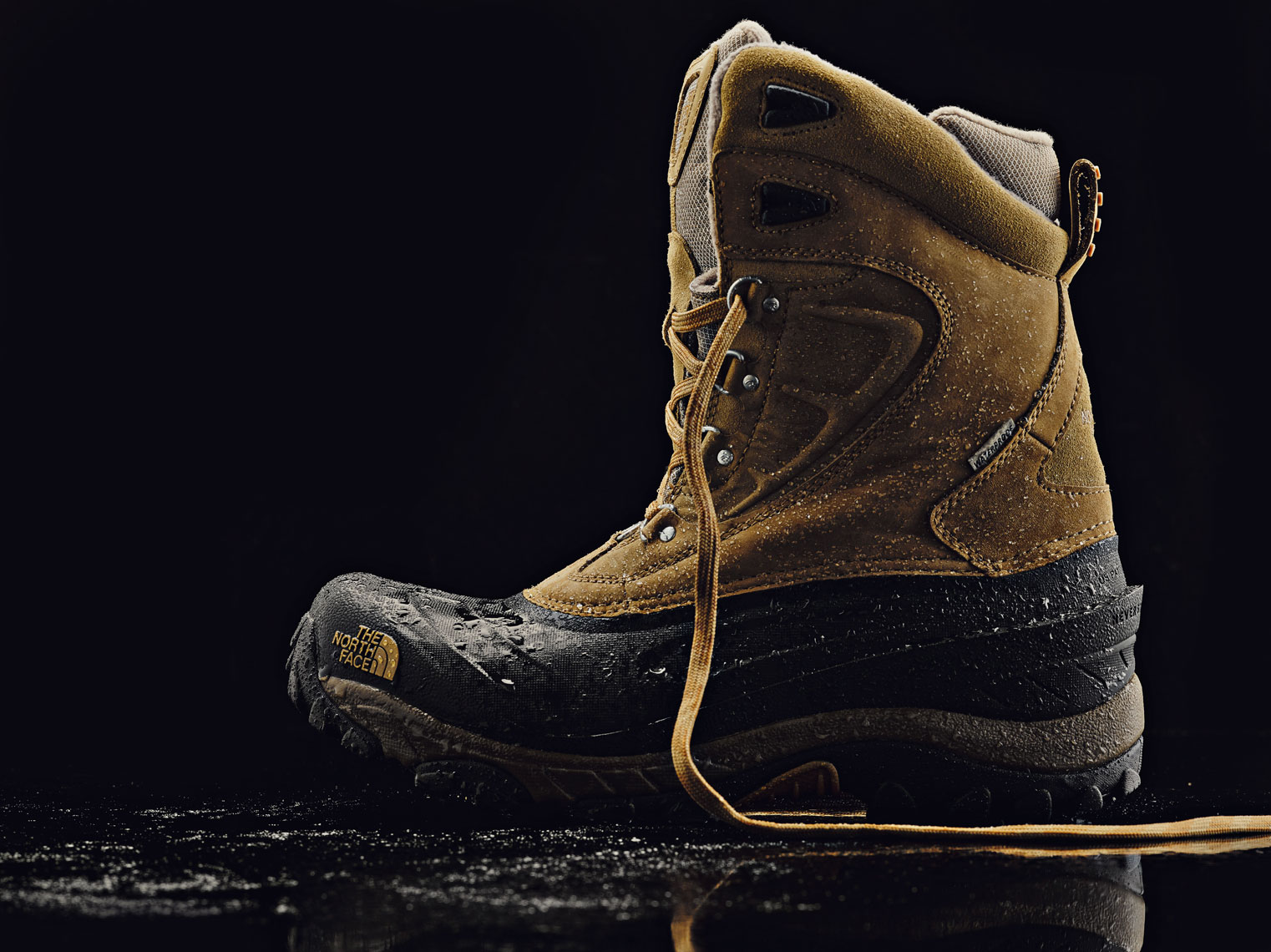 Northface boot
